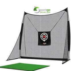 Bộ khung lưới tập golf 250