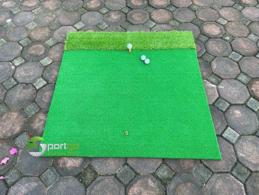 Thảm tập golf swing chip chất lượng