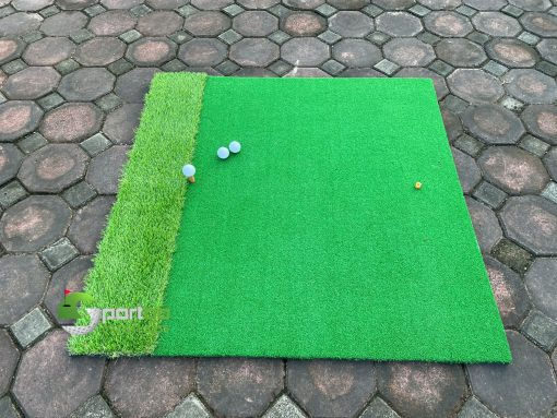 thảm golf swing chip