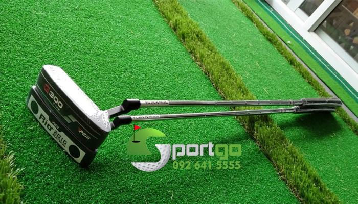 Tính năng cụ thể của gậy putter G300
