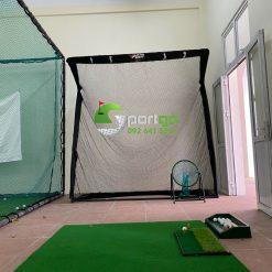 Bộ khung lưới tập golf Z250