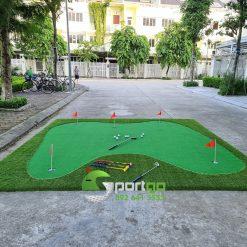 Thảm putt green golf SPG008