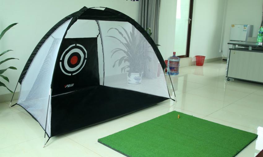Bộ khung lưới lều  là gì