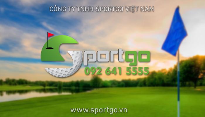 Mua phụ kiện chơi golf chất lượng tại SportGo