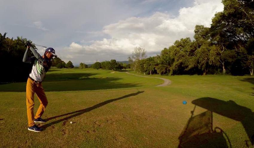 Những bài tập golf cơ bản cho người mới
