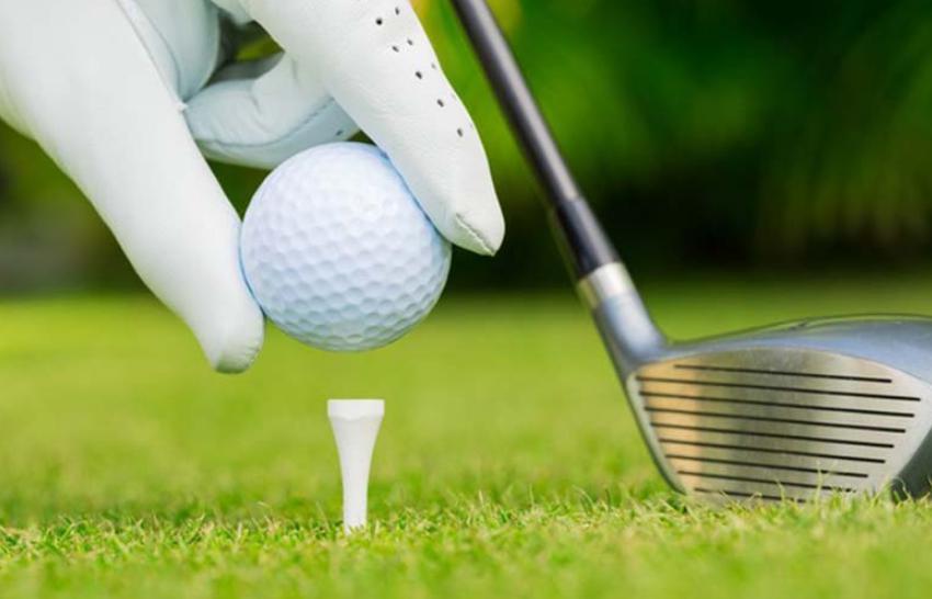 Tee Golf truyền thống