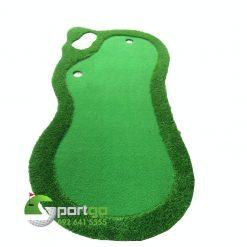 Thảm putt green golf SPG003