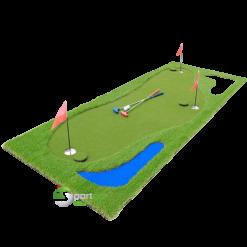 Thảm putt green golf SPG004