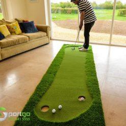 Thảm tập golf putt SPG006