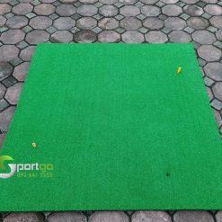 Thảm tập golf swing chất lượng
