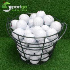 Giỏ đựng 50/100 bóng golf