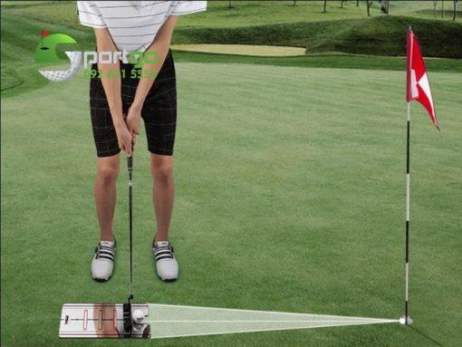Giương swing golf 016