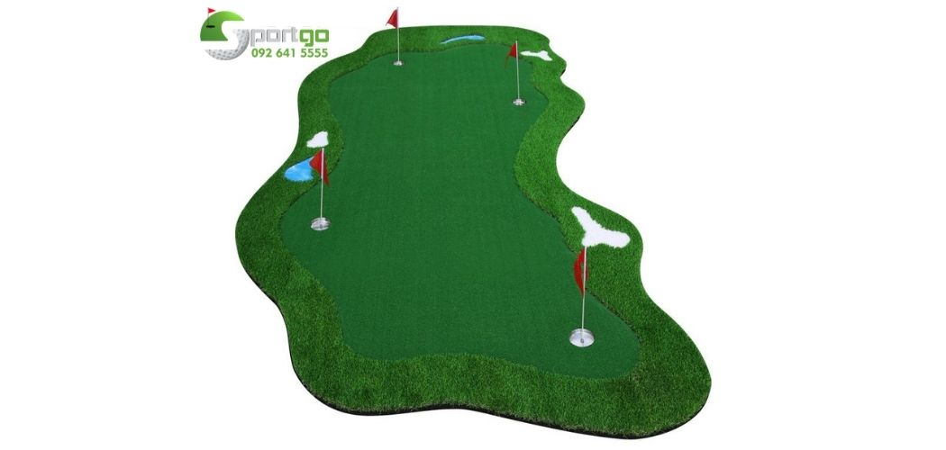 Thảm putt golf cao cấp