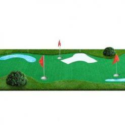Thảm putting golf cao cấp 1,5m x 3,5m
